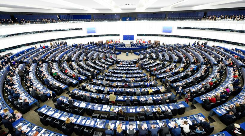 © European Union 2017 - Source: EP/Marc DOSSMANN